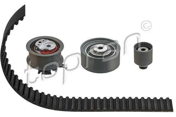 Timing belt kit fits audi a seat altea skoda vw toledo