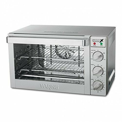 ... Electric Convection Oven 120 Volts Model# WCO500X NSF Approved eBay