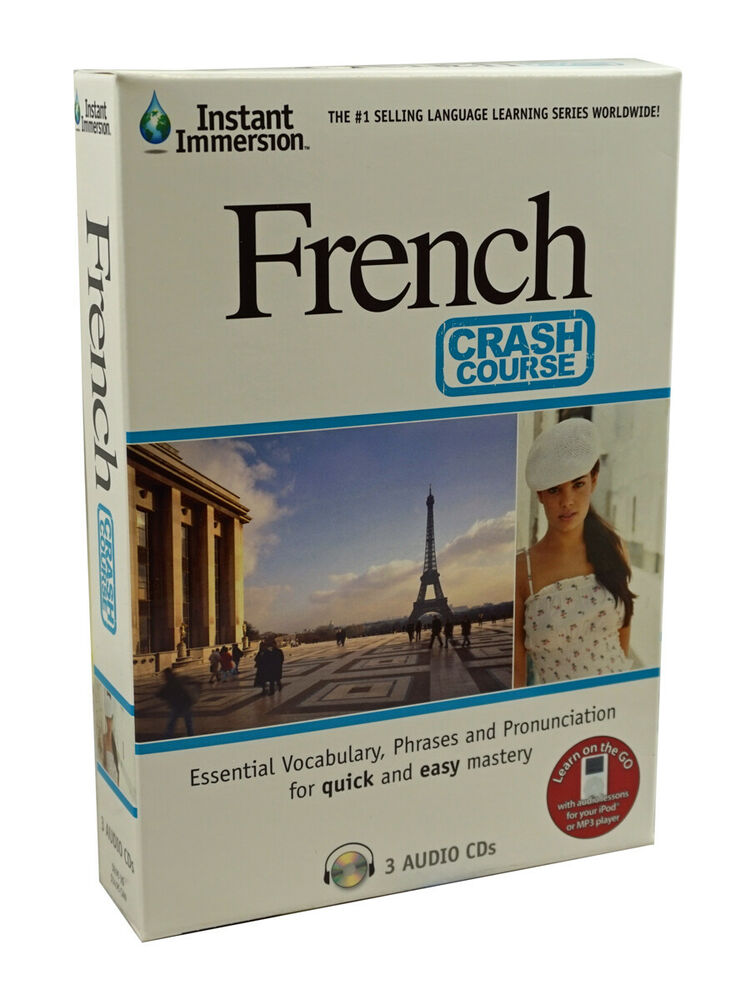 Amazon.com: Learn in Your Car French Complete (French ...