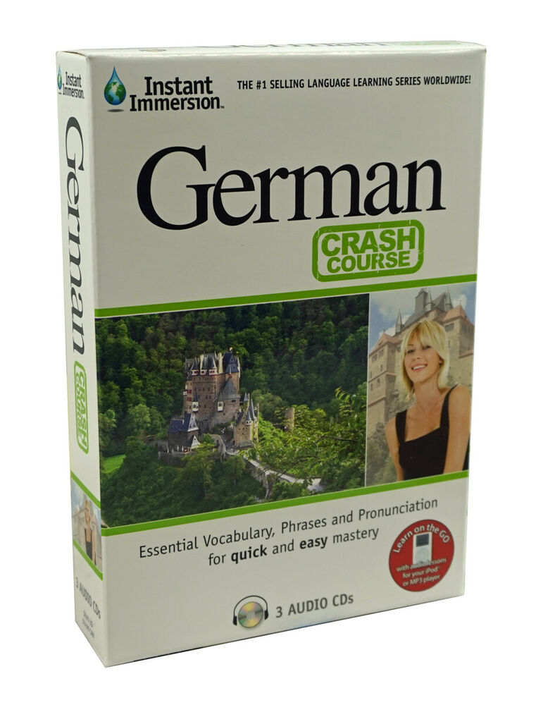 Learn German Online for Free at deutsch-lernen.com