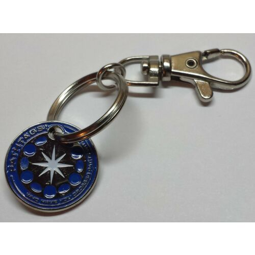 pathtag-keychain-holder-clip-2-display-your-favorite-geocoin-pathtags-any-amount