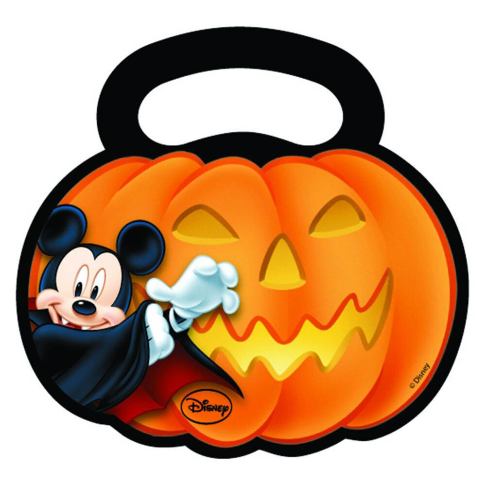 Mickey Mouse Halloween Party Supplies