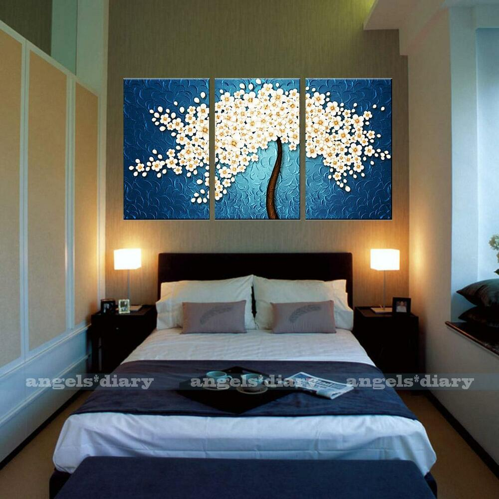 Wall Decor Prints Canvas : Hd canvas prints large money tree unframed modern wall
