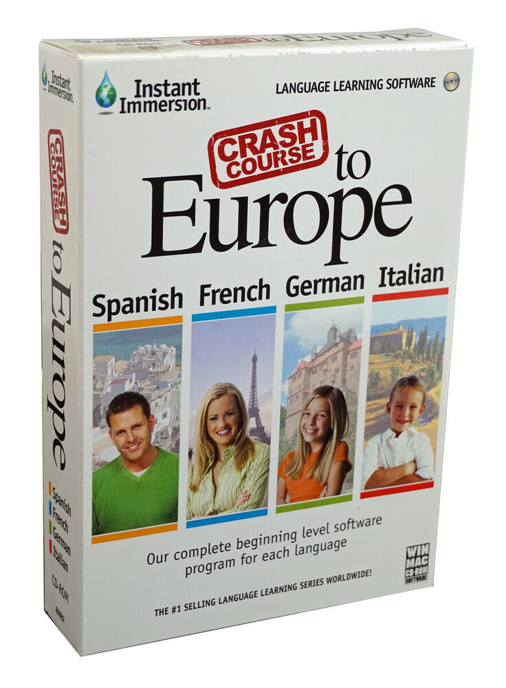 Learn to speak french the complete interactive course