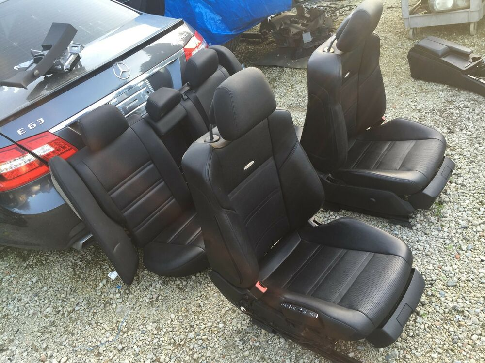 s l1000 amg seats ebay  at webbmarketing.co