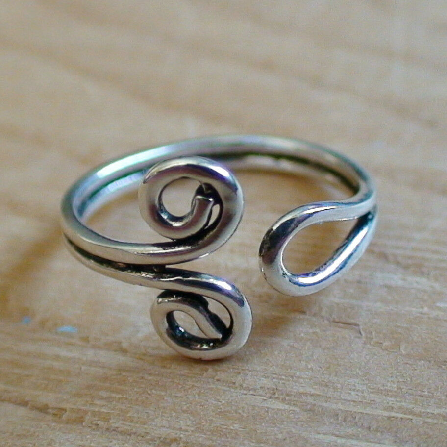 Sterling Silver Fashion Rings Uk