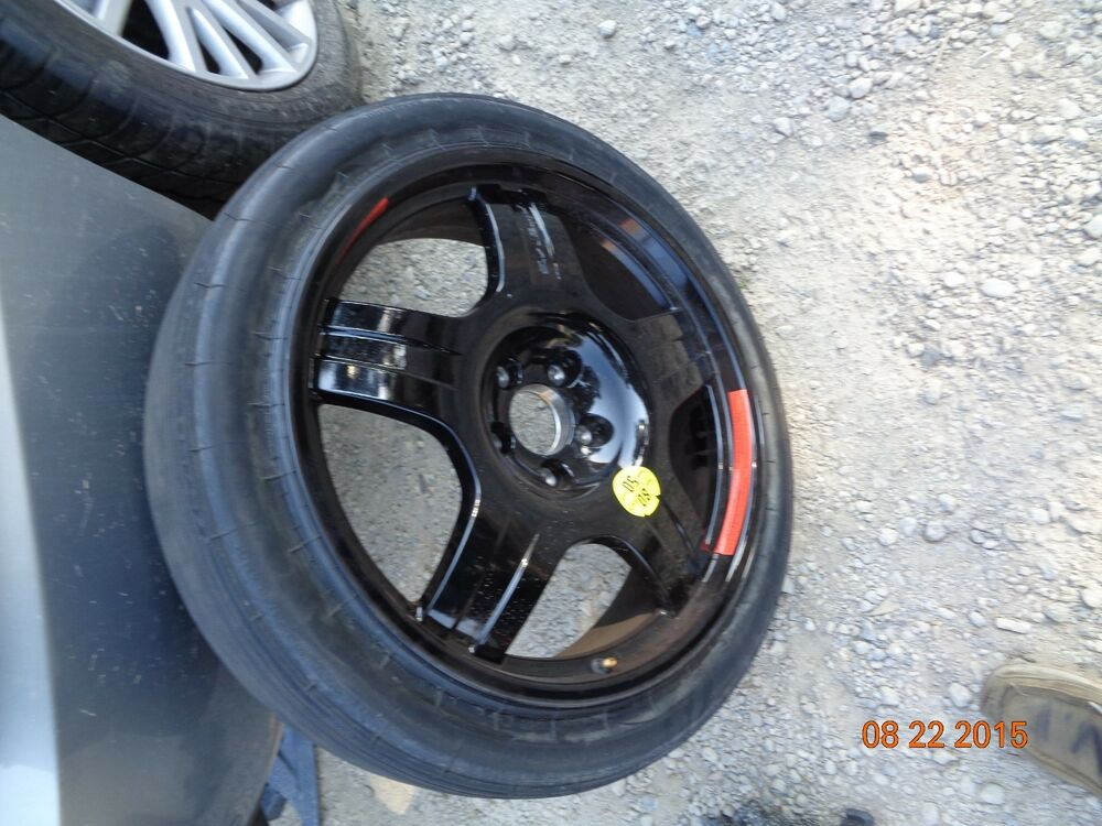 2010 2016 mercedes benz w212 cls63 e63 w207 amg spare for Mercedes benz tyres