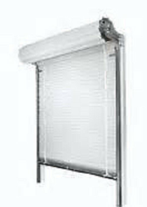 Counter shutter roll up door 4w 39 x 5 39 h 39 free shipping ebay for 12x12 roll up garage door