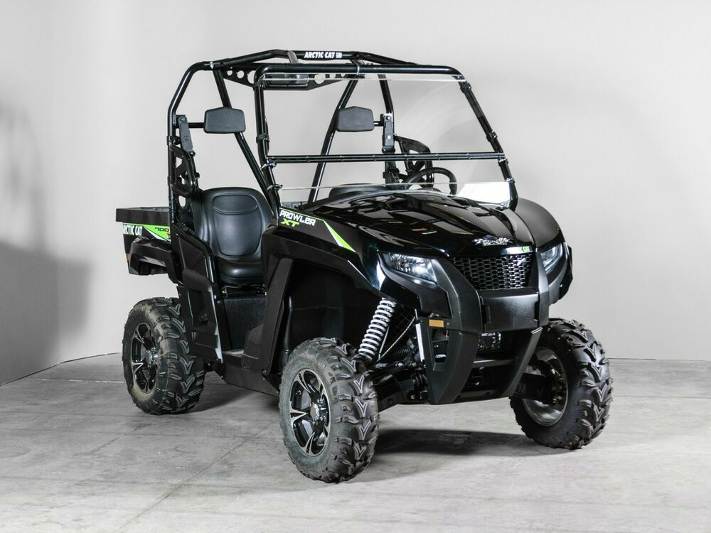 2015 Arctic Cat Prowler Hdx Xtx Full Tilt Windshield