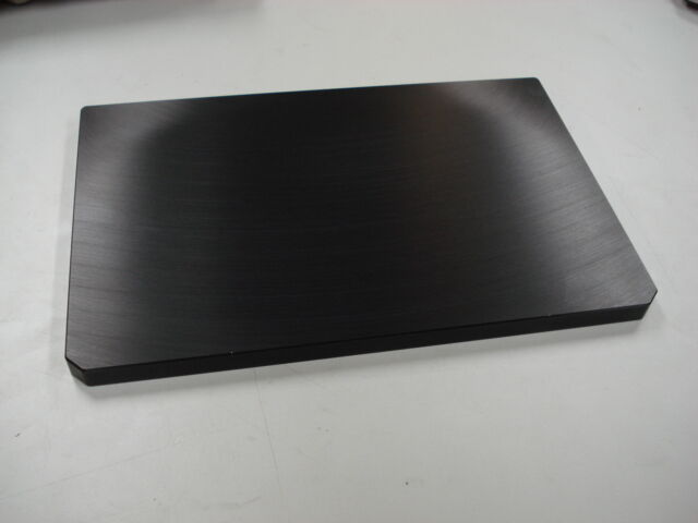 Makerbot Replicator  Glass Build Plate