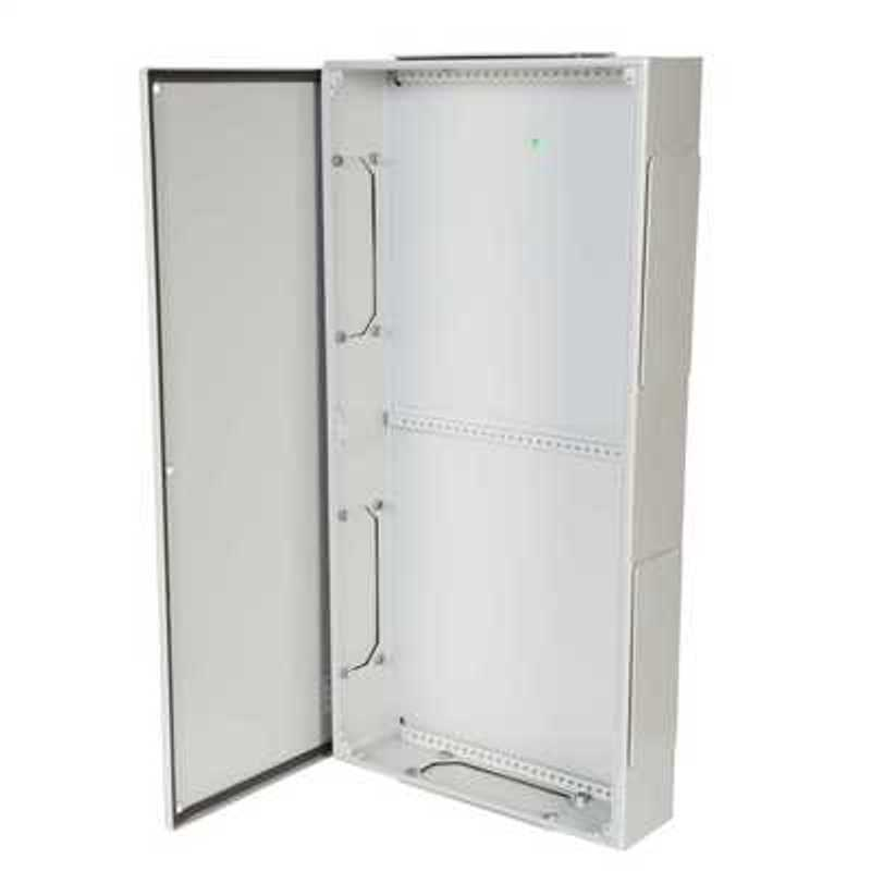 Schneider Electric Wall Steel Industrial Electrical IP55