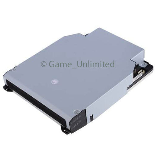 replacement blu ray dvd drive for ps3 slim 120gb cech 2001a kem 450aaa kes 450a ebay. Black Bedroom Furniture Sets. Home Design Ideas