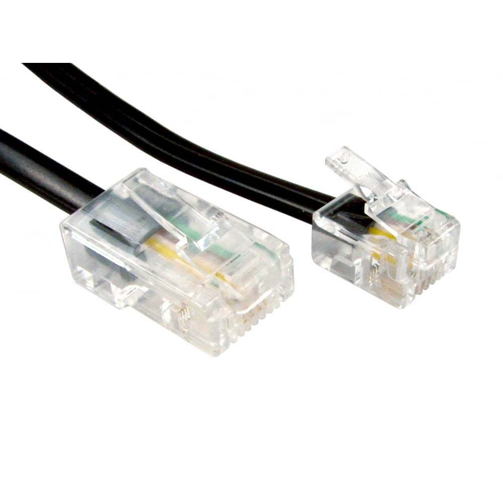 Adapter Rj11 To Rj45 Connectors Adapter Find A Guide With Wiring