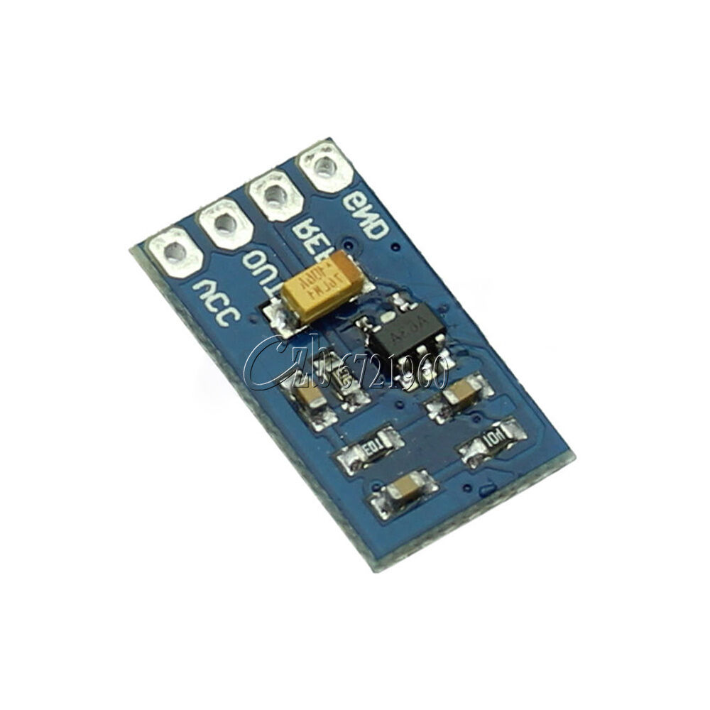 Single axis gyroscope analog gyro module enc rc