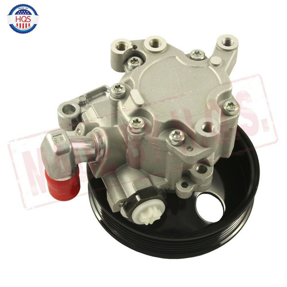 Power steering pump fit for mercedes benz amg w163 ml320 for Mercedes benz ml320 power steering pump