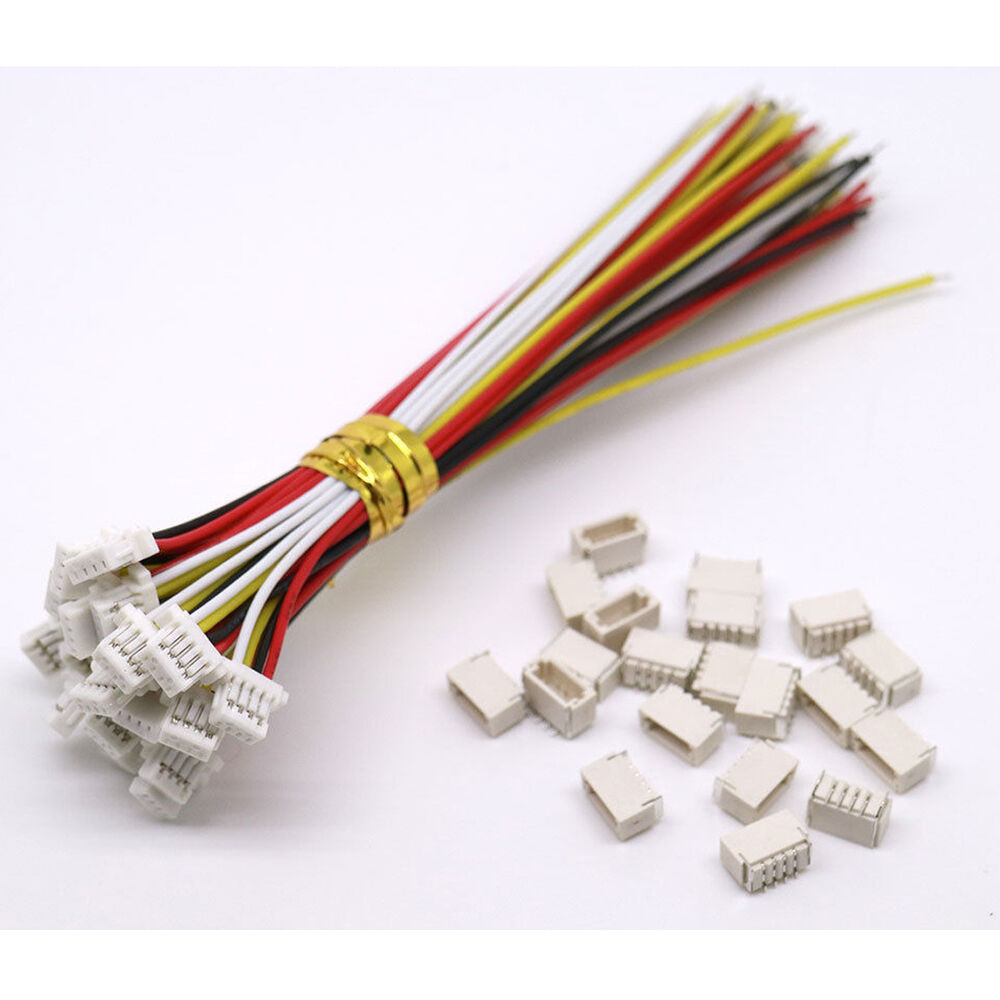 6 Pin Flat Cable Connector