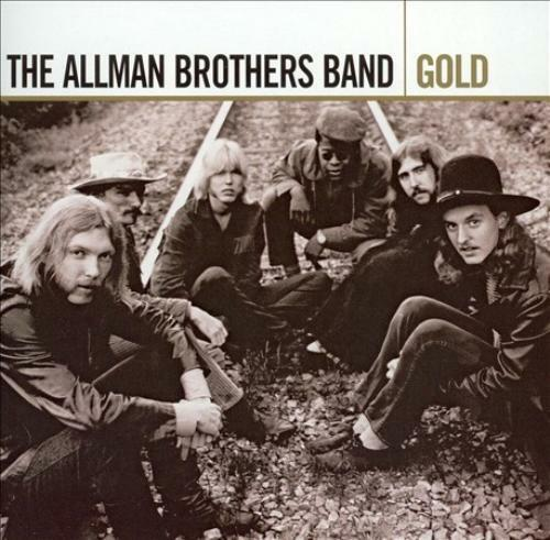 the allman brothers band gold new cd 602498843796 ebay. Black Bedroom Furniture Sets. Home Design Ideas