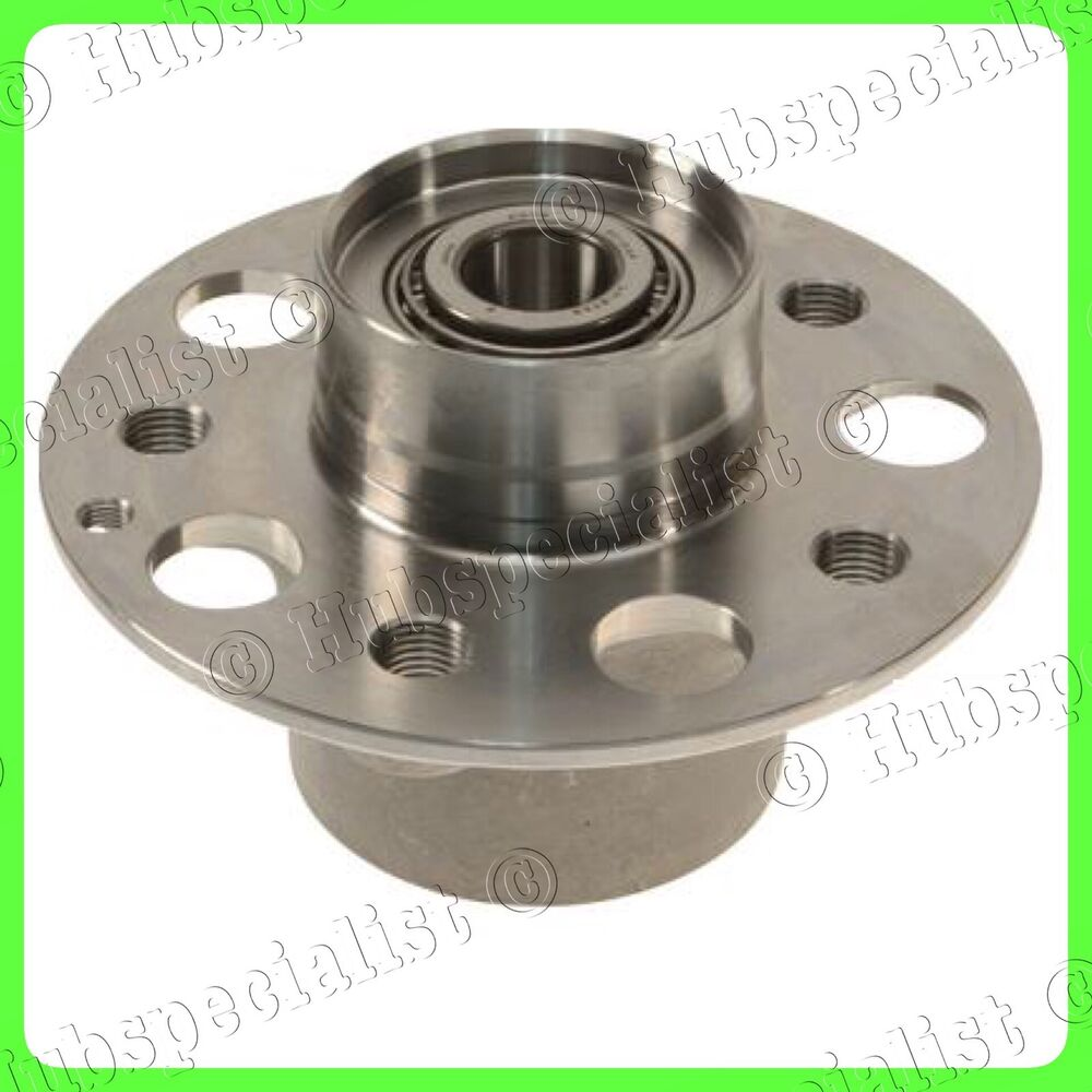 Front Wheel Hub Bearing Assembly For 2003 2009 Mercedes