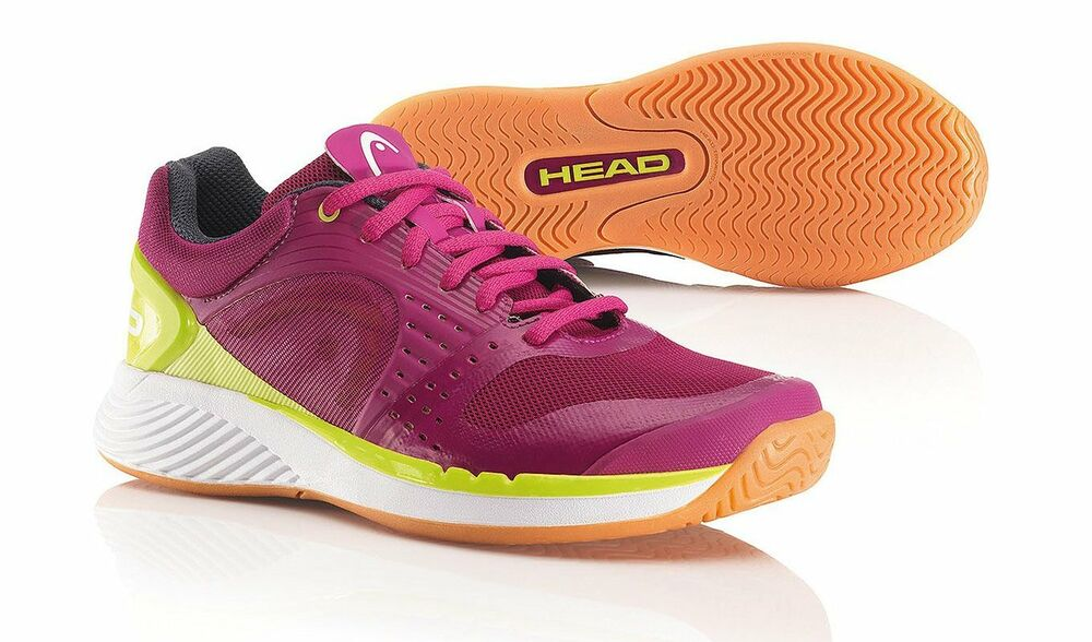 Hi Tec Infinity Flare Mens Indoor Court Shoes