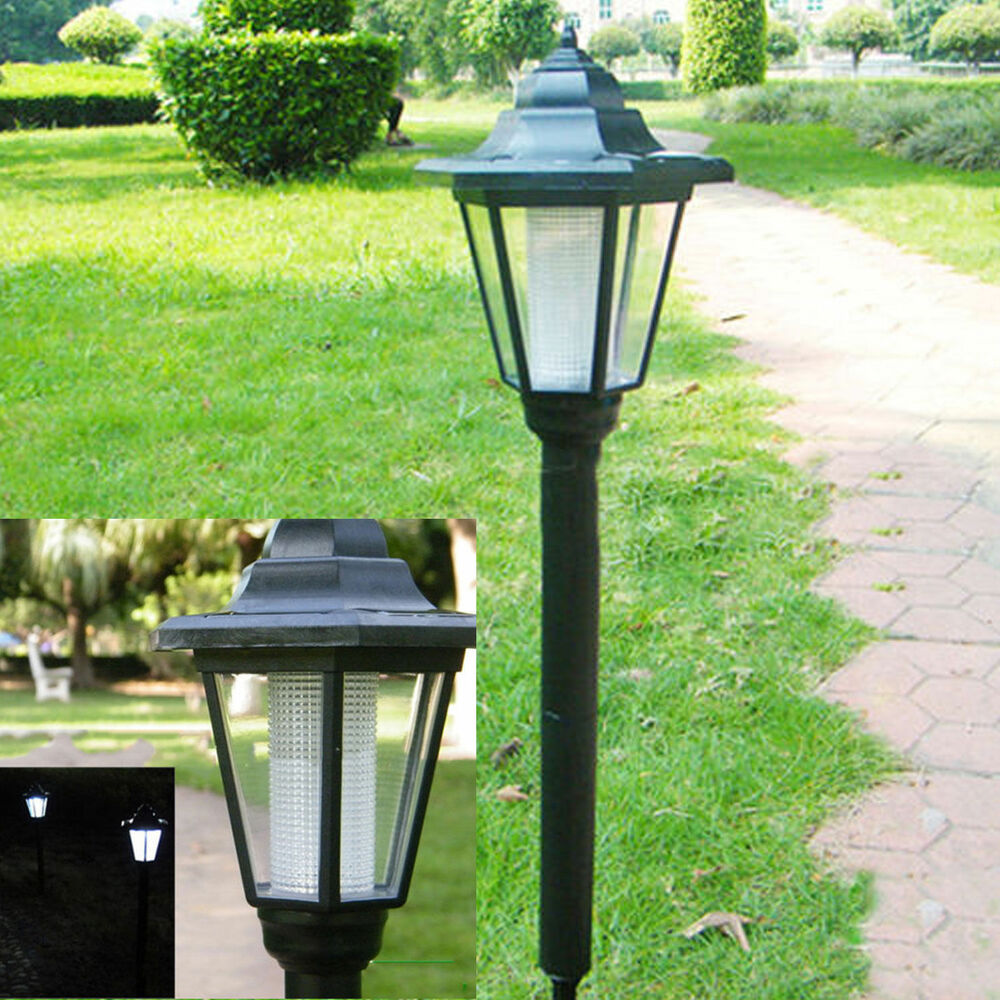 Solar Landscape Lights Outdoor