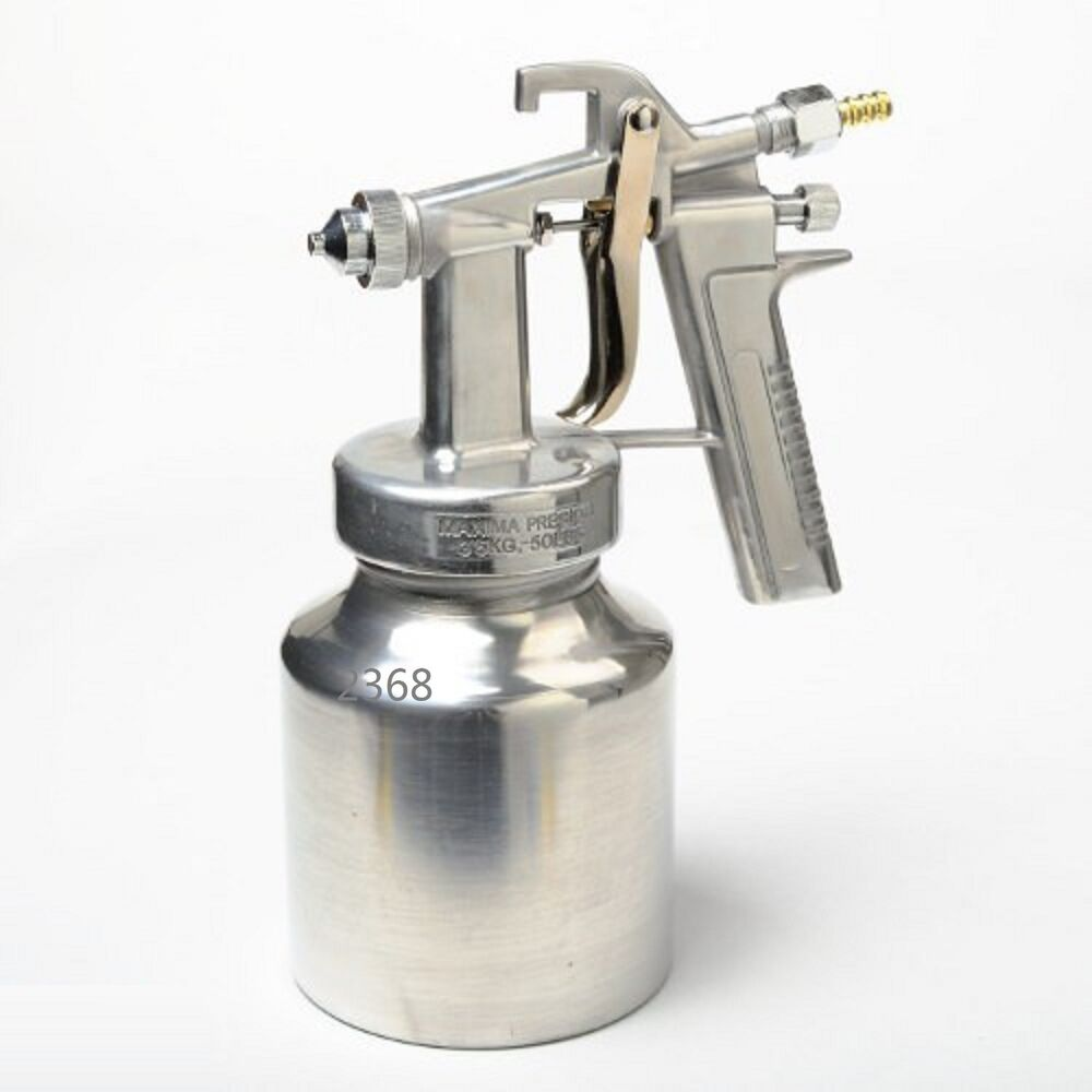 house low pressure air spray gun dual action air paint