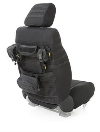 Smittybilt Pair GEAR Molle Custom Fit Front Seat