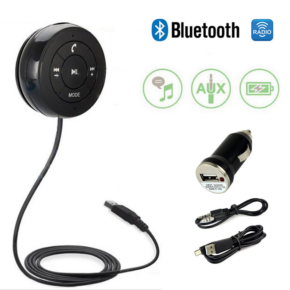 bluetooth wireless music phone receiver adapter. Black Bedroom Furniture Sets. Home Design Ideas