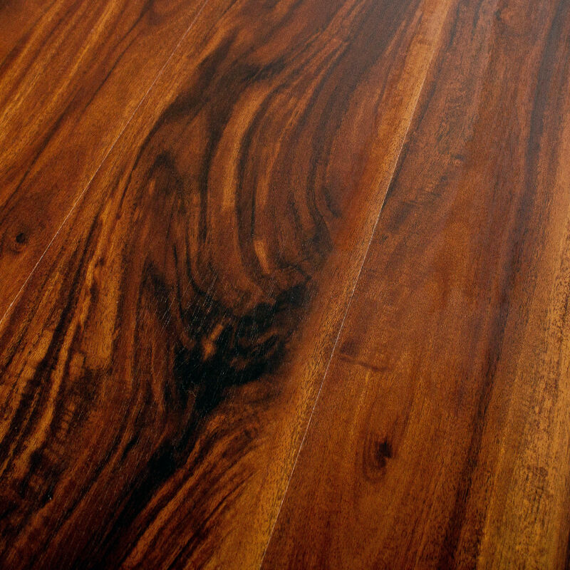 Hand scraped laminate floors ac4 feather step stone for Hand scraped laminate flooring