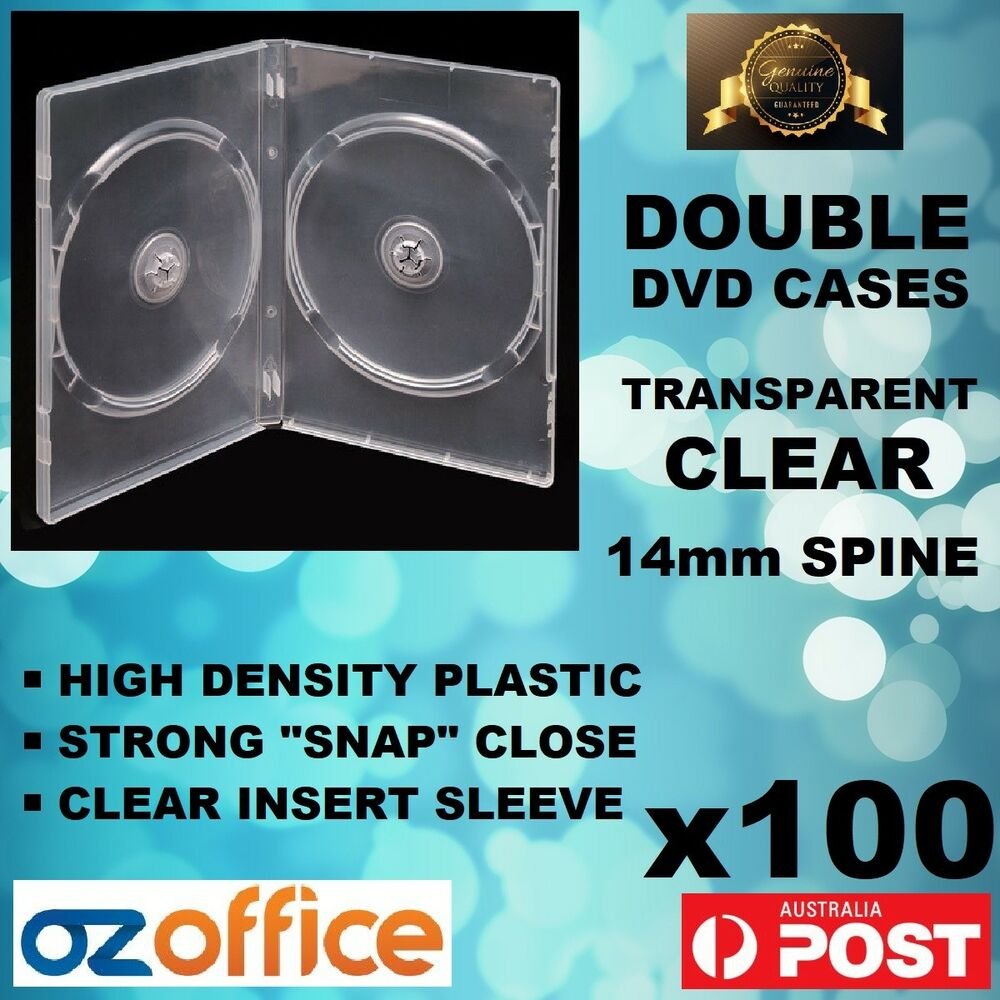 This is a graphic of Shocking Clear Cd Dvd Labels