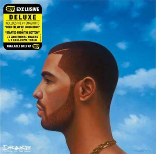 nothing was the same best buy exclusive new cd
