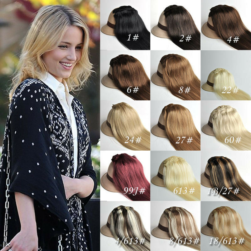 100 Real Human Hair Extensions Ebay Prices Of Remy Hair