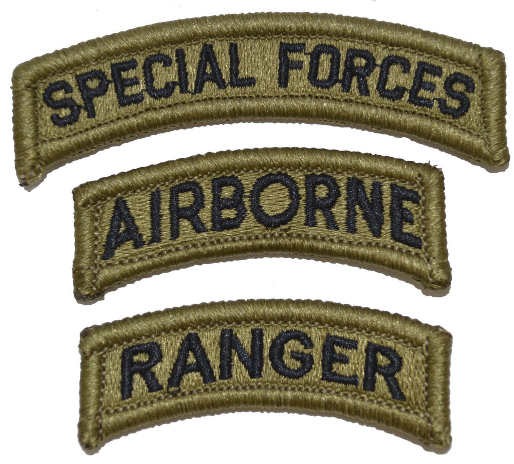 how to become an airborne ranger