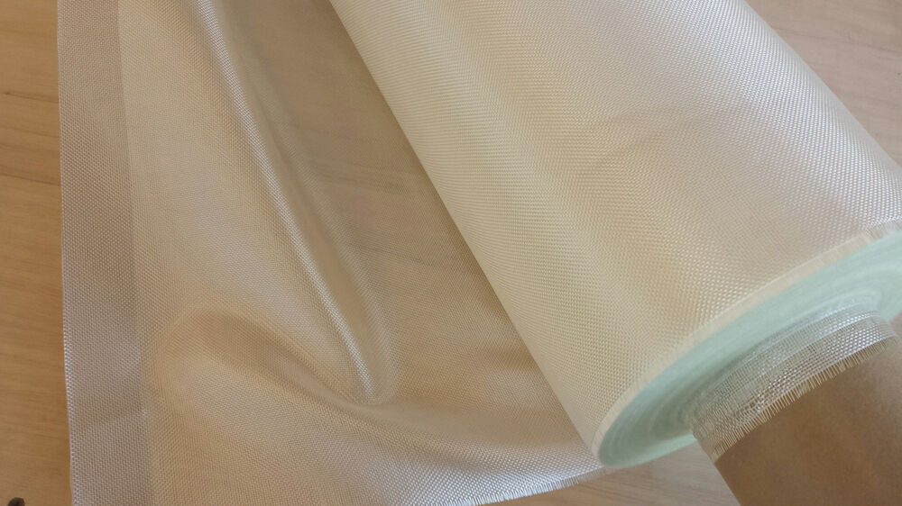 4 Oz Woven Fiberglass Cloth 50 Quot Wide 10 Linear Yards Ebay