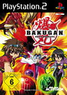 Bakugan: Battle Brawlers (Sony PlayStation 2, 2009, DVD-Box)