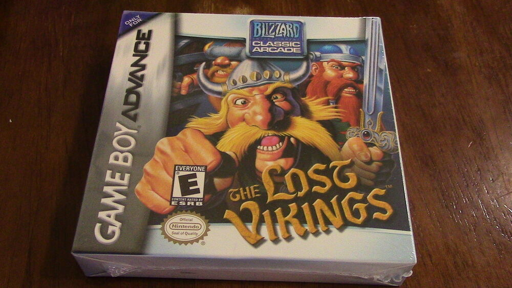 Lost Vikings 2 ROM Download for Super