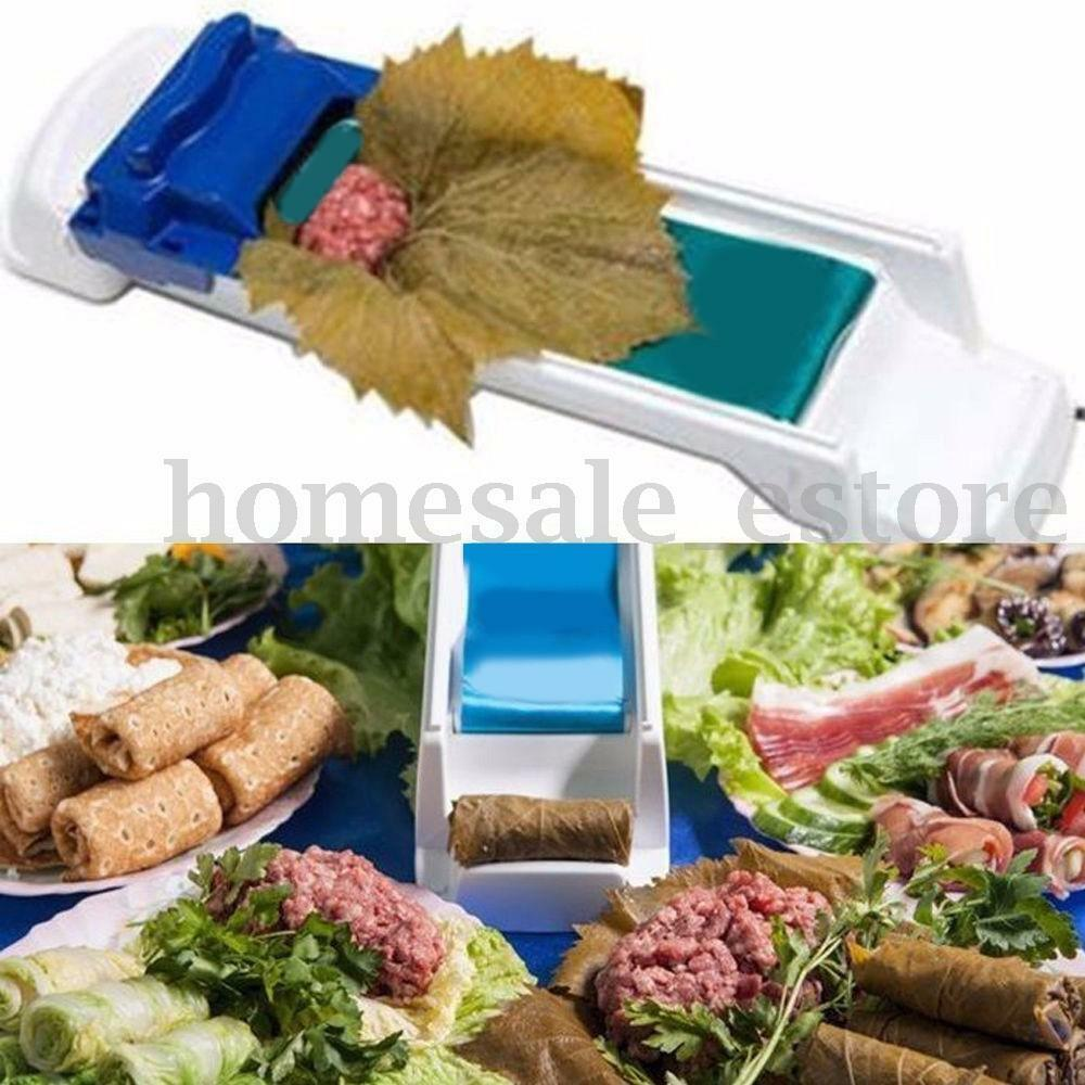 grape leaves machine