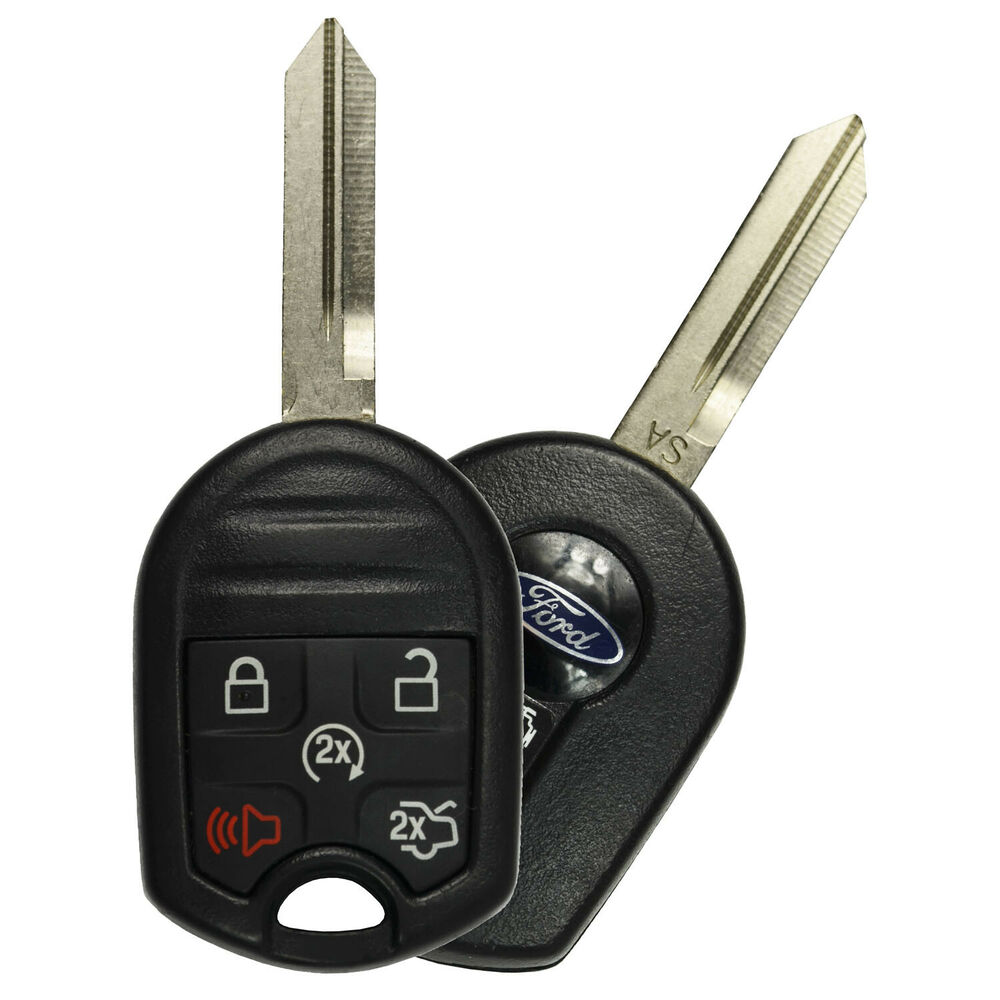 oem factory remote key keyless entry fob transmitter uncut. Black Bedroom Furniture Sets. Home Design Ideas