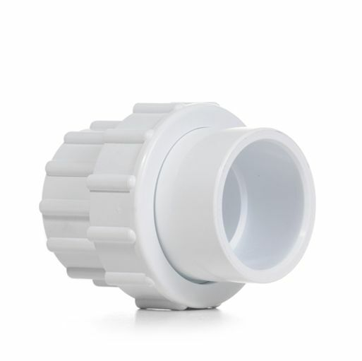 Swimming Pool Coupling : Swimming pool abs pipe fittings quot socket union ebay