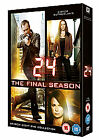 24 - Series 8 - Complete (DVD, 2010)