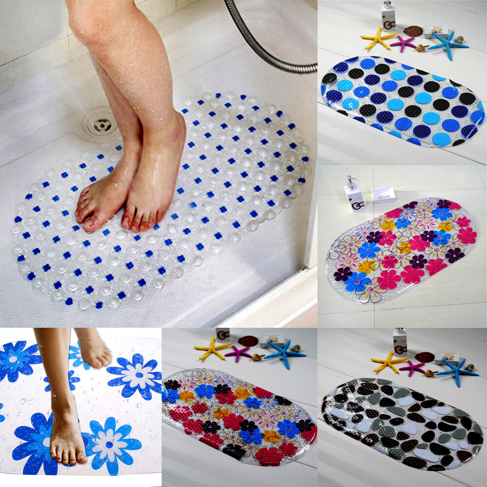 bathroom floor mats non slip pvc non slip shower mat bath tub mat bathroom floor mat 22104