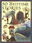50 Bedtime Stories by Miles Kelly Publishing Ltd (Paperback, 2009)