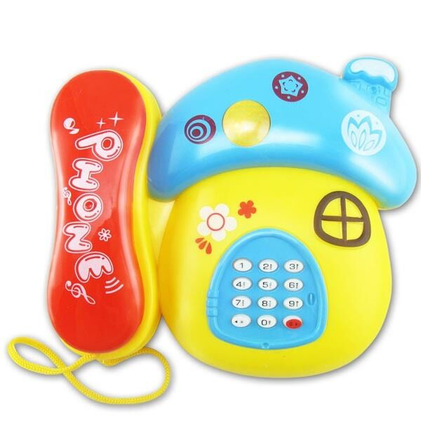 Toys For Boys To Learn From : Toddler chatter telephone toy kids baby play children