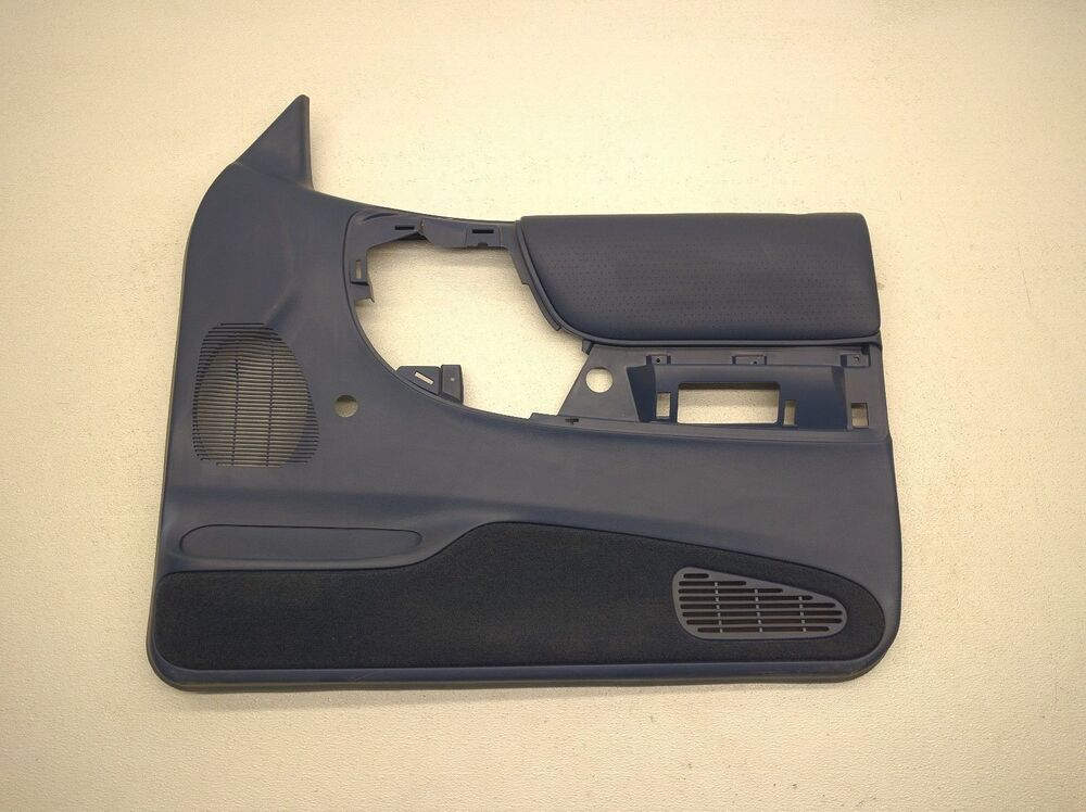 Ford Ranger Xlt Oem Door Trim Panel Card Right Side 1995 1998 Ebay