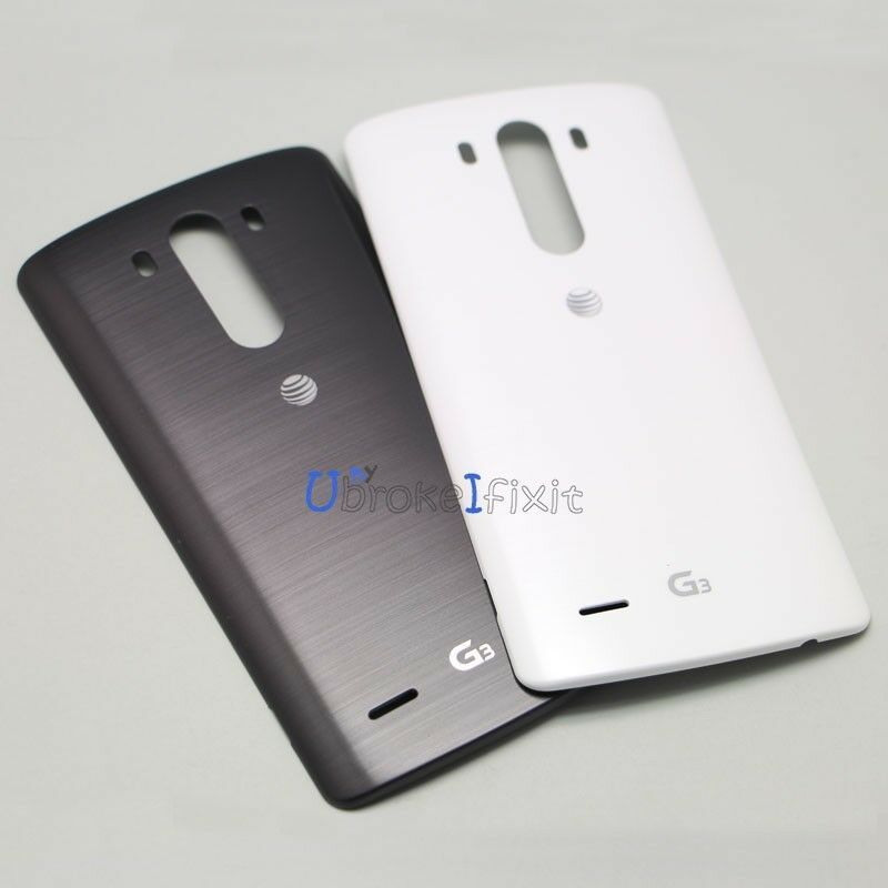For LG G3 D850 AT&T Battery Cover Back Panel Housing ...