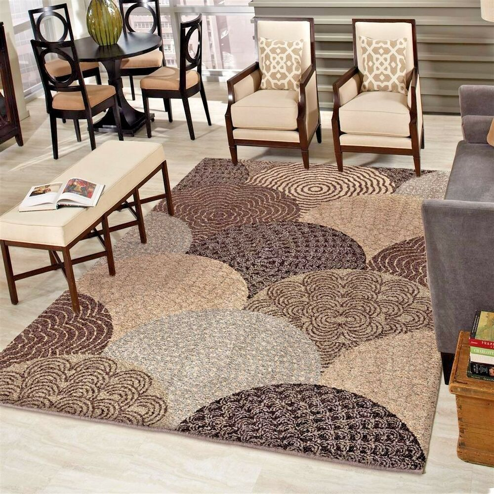 Rugs area rugs 8x10 area rug living room rugs modern rugs - Living room area rugs contemporary ...