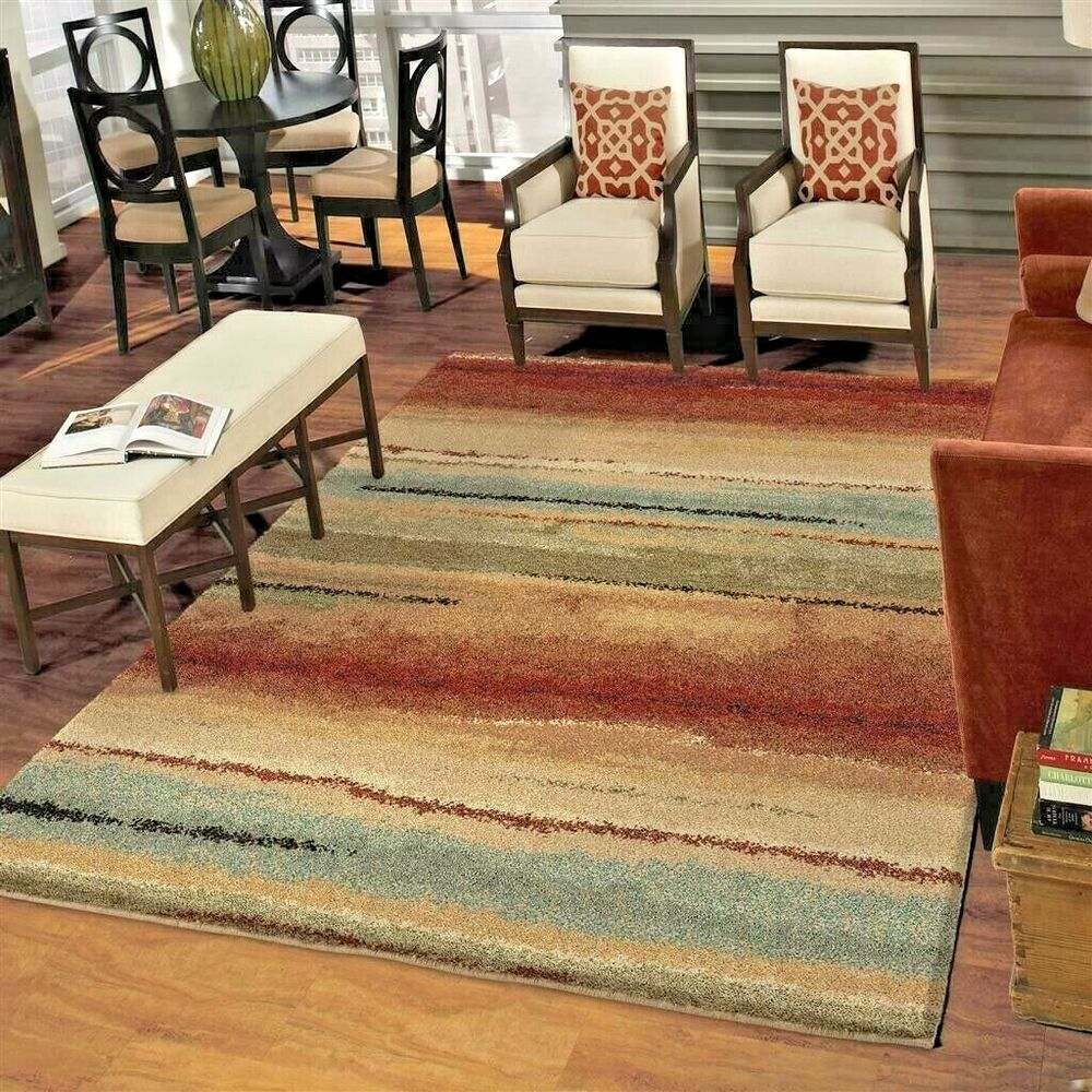 Living Room Area Rugs Blue Walls: RUGS AREA RUGS 8x10 AREA RUG LIVING ROOM RUGS MODERN RUGS