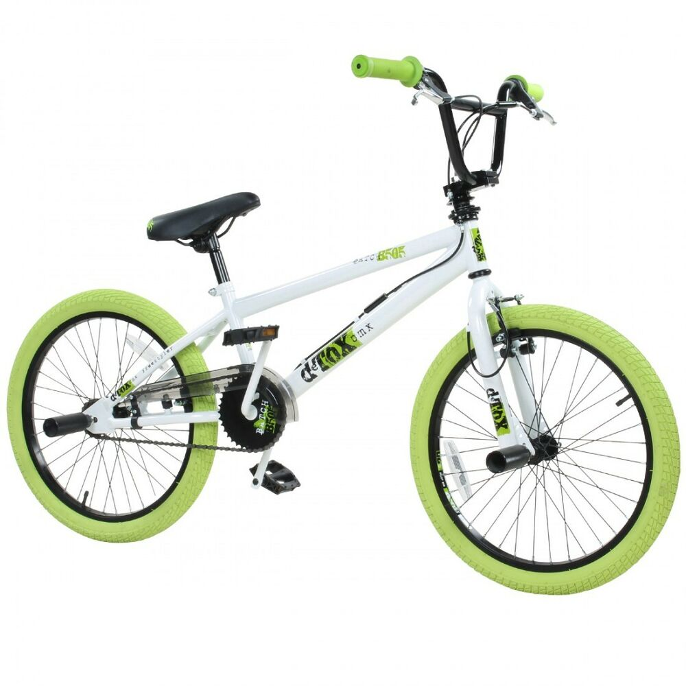 20 zoll bmx bike fahrrad freestyle kinderfahrrad kind rad. Black Bedroom Furniture Sets. Home Design Ideas