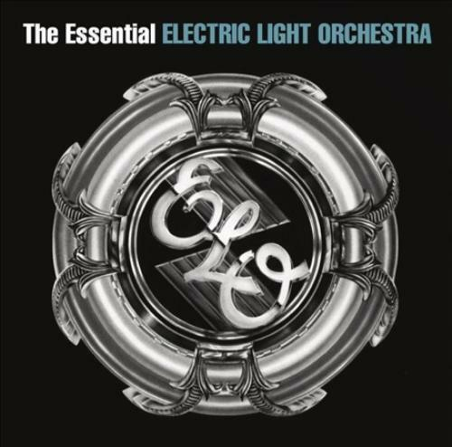 ELECTRIC LIGHT ORCHESTRA - THE ESSENTIAL ELECTRIC LIGHT ORCHESTRA NEW CD