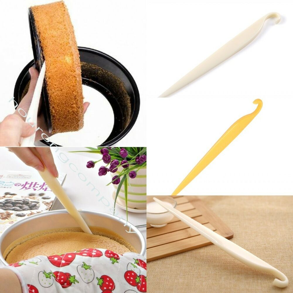 Cake Decorating Utensils Ebay