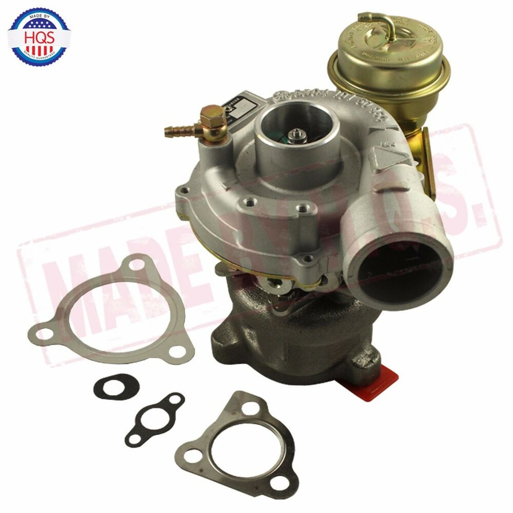 New PREMIUM QUALITY TURBO CHARGER TURBOCHARGER FOR AUDI A4